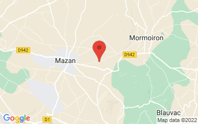 2033 Route De Mormoiron, 84380 Mazan