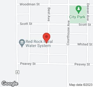 210 W Whited Street