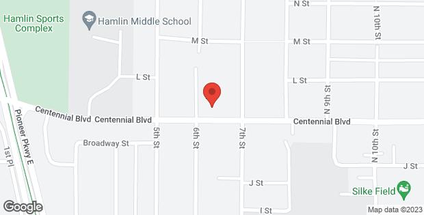 612 CENTENNIAL BLVD Springfield OR 97477