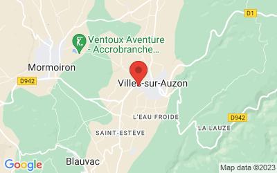 253, Route De Carpentras, 84570 Villes Sur Auzon