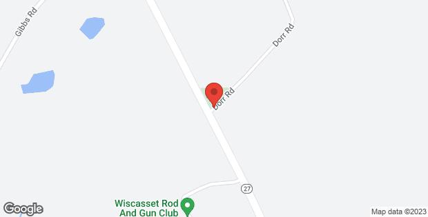 mR4l12-14 Dorr Road Wiscasset ME 04578