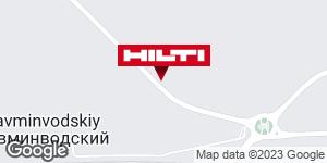 Get directions to Терминал самовывоза DPD г. Пятигорск