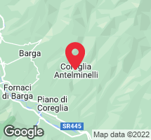 Map for 44.063744,10.526241