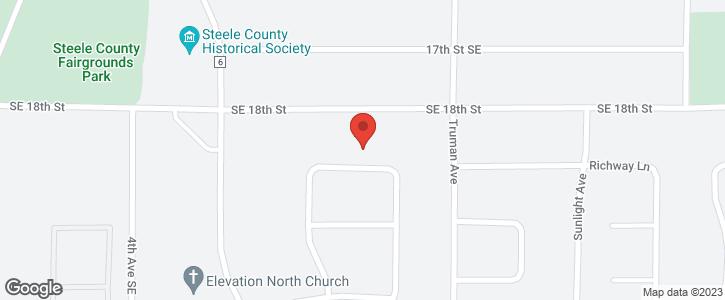 2104 Harbour Oak Drive Owatonna MN 55060