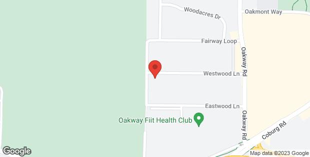 2020 WESTWOOD LN Eugene OR 97401