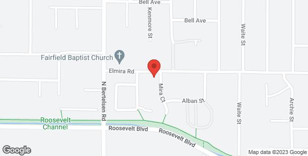 3950 ELMIRA RD Eugene OR 97402