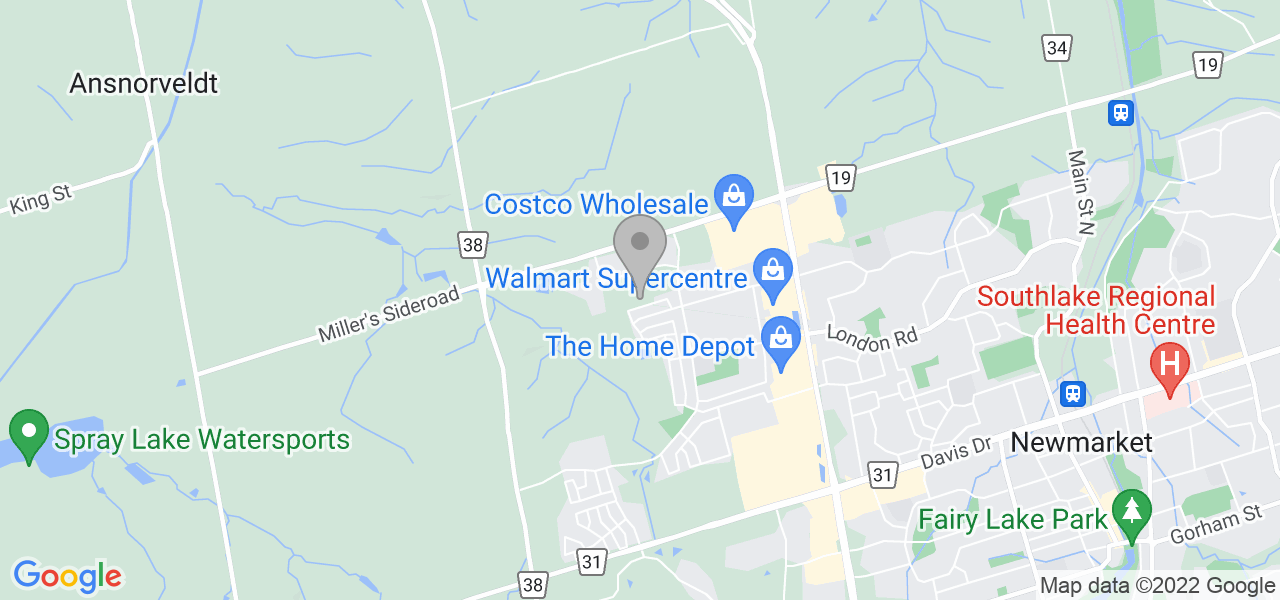 44 Herefordshire Cres, Newmarket, ON L3X 3K8, Canada