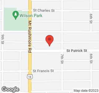 716 St. Patrick Street