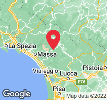 Map for 44.07228,10.335863