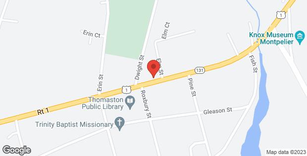 49 Main Street Thomaston ME 04861