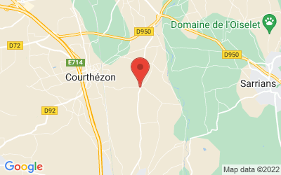1375 Chemin Saint-Laurent, 84350 Courthézon, France