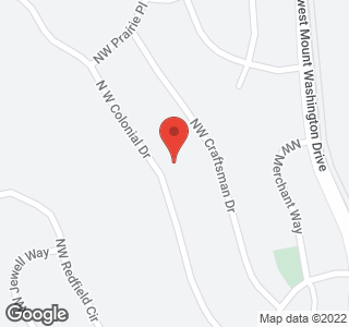 3114 NW Colonial Drive