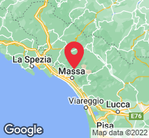 Map for 44.08636,10.156671