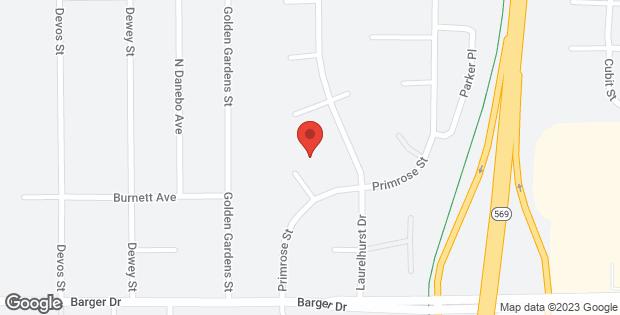 2110 PRIMROSE ST Eugene OR 97402