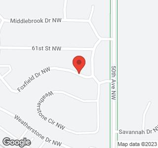 5215 Foxfield Drive NW