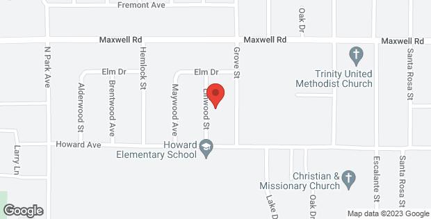 1553 LINWOOD ST Eugene OR 97404
