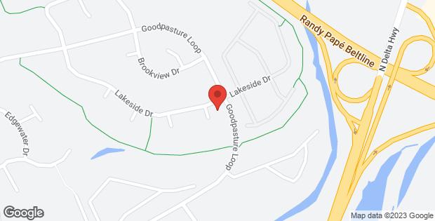 3488 LAKESIDE DR Eugene OR 97401