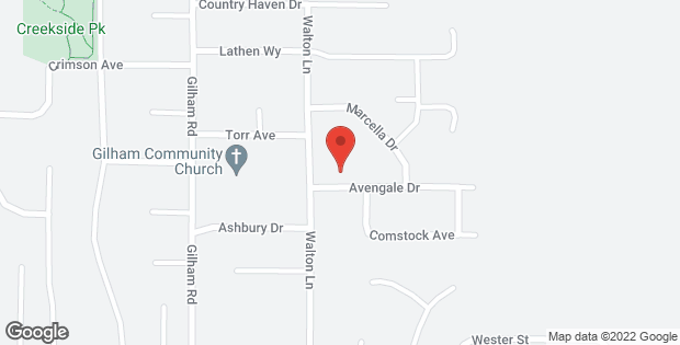 2213 AVENGALE DR Eugene OR 97408