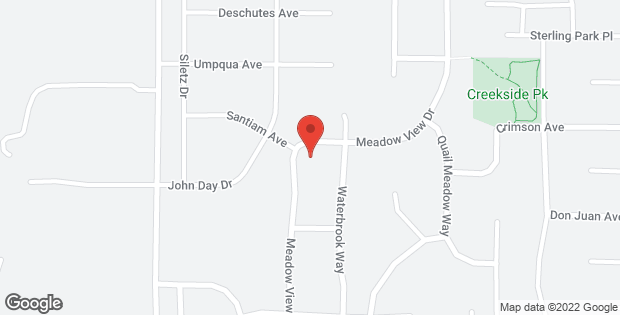 3801 MEADOW VIEW DR Eugene OR 97408