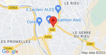 Médor & Compagnie Alès