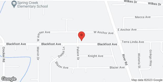295 BLACKFOOT AVE Eugene OR 97404