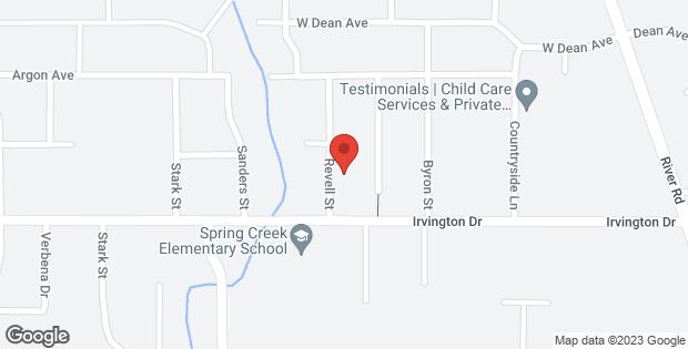 3639 REVELL ST Eugene OR 97404