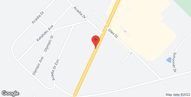 190 Camden Street Rockland ME 04841