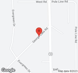 11932 George Lake Rd