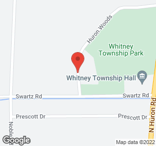 5817 Huron Woods Drive