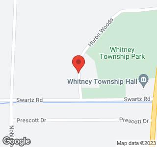 5833 Huron Woods Drive