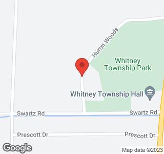 5877 Huron Woods Drive