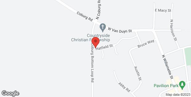 32599 HATFIELD ST Coburg OR 97408