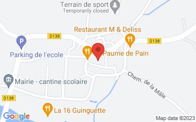 30200 Chusclan, France