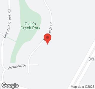 117 Creekside Drive