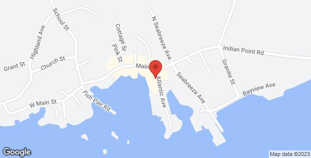 5 Atlantic Avenue Stonington ME 04681