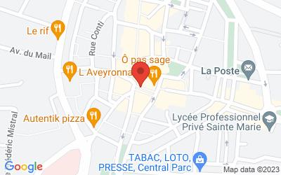 Place Auguste Mallet, 30200 Bagnols-sur-Cèze, France
