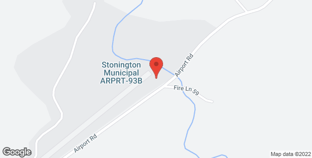 00 Airport Road Stonington ME 04627