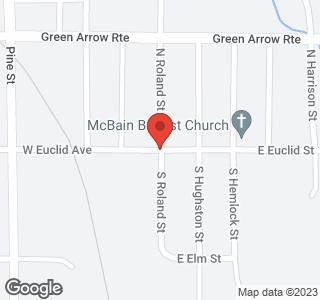 123 N Roland Street