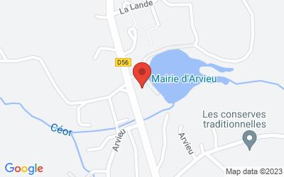 12120 Arvieu, France