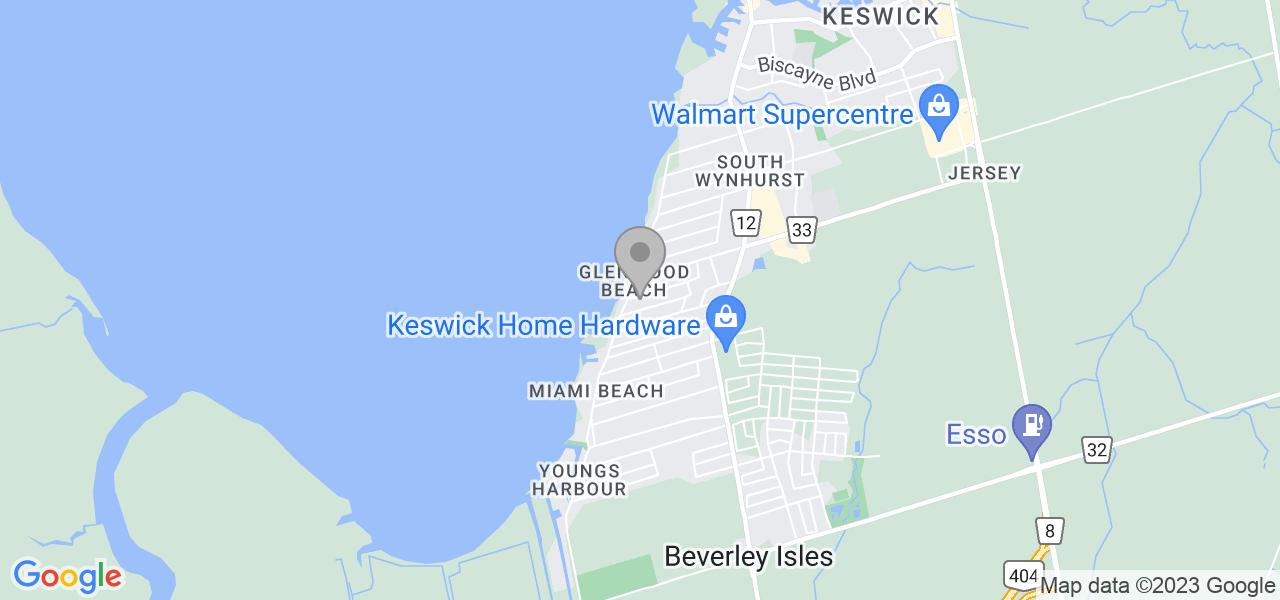 307 Parkwood Ave, Keswick, ON L4P 2X4, Canada