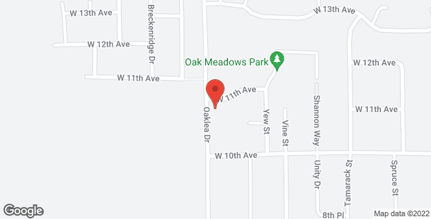 1927 W 11TH AVE Junction City OR 97448
