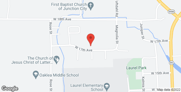 970 W 17TH AVE Junction City OR 97448
