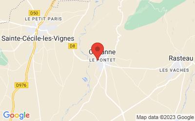 290, Avenue De La LibÉration, 84290 Cairanne