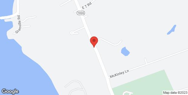 277 Harbor Road Street Tremont ME 04653