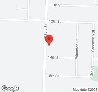 1187 Maple Road