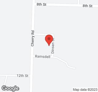 814 Dinsen Street