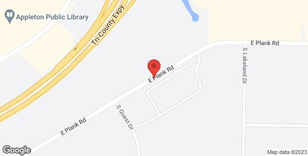 3546 E PLANK Road Appleton WI 54915