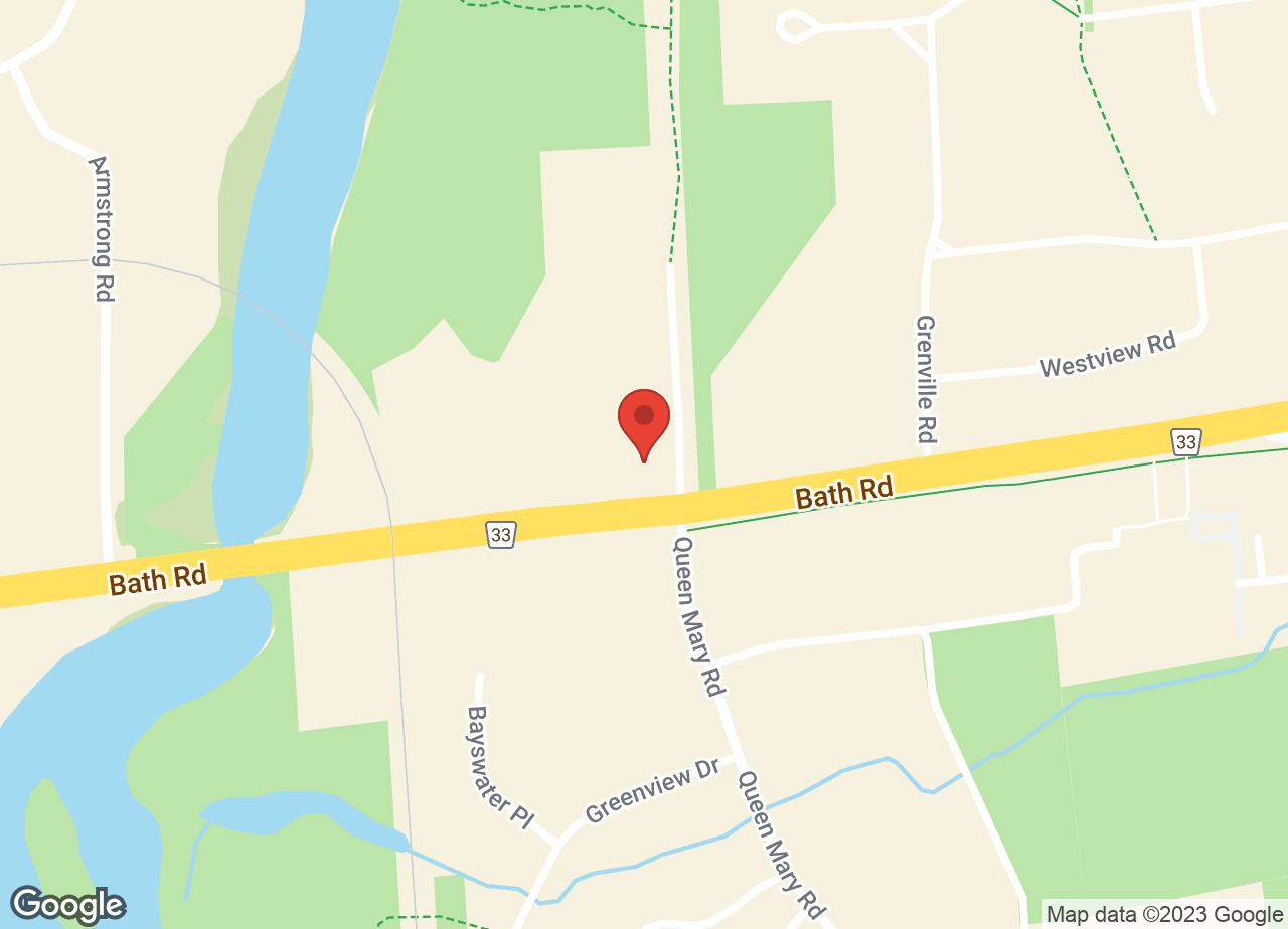 Google Map of Beardall Animal Hospital