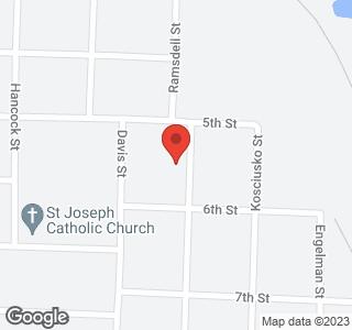 512 Ramsdell Street