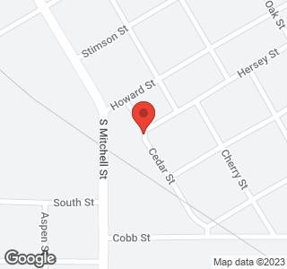 532 Cedar Street